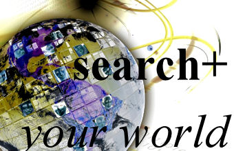 Search+ Your World 2